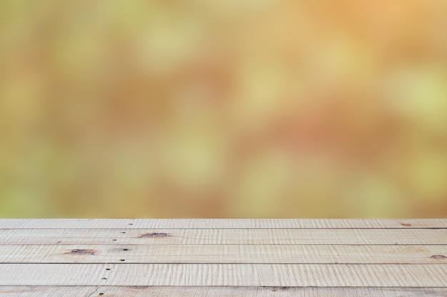 空の視点の茶色の木 Premium写真