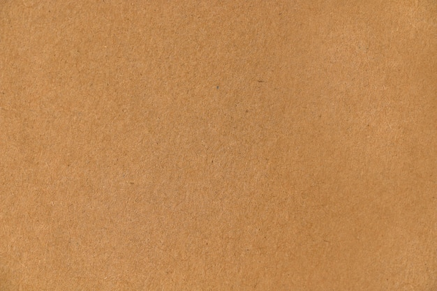 茶色の紙の質感 Premium写真