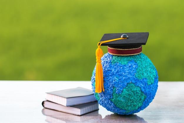オーストラリアの教育知識学習留学国際的なアイデア。 Premium写真