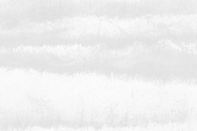 白い背景テクスチャ壁。白セメントコンクリートスタッコ Premium写真