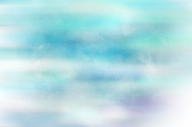 グラフィック広告を使用したい人のための青色の背景色。 Premium写真