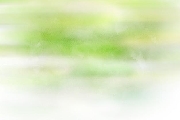 グラフィック広告を使用したい人のための緑色の背景。 Premium写真