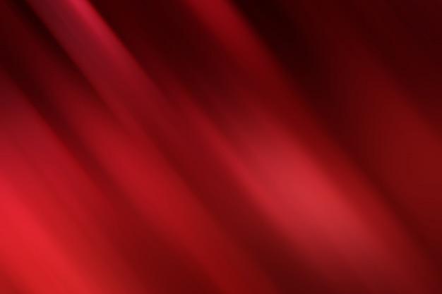 グラフィック広告を使用したい人のための赤の背景。 Premium写真