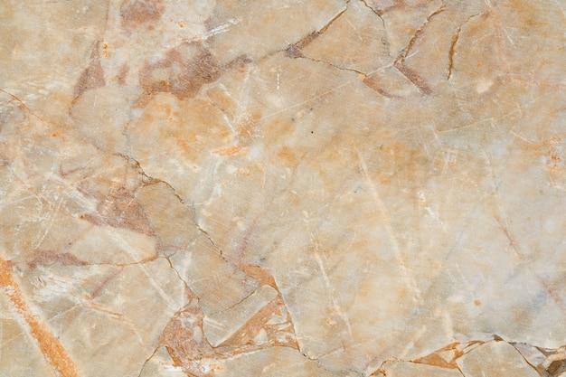 背景の自然な色の大理石の表面の質感。 Premium写真