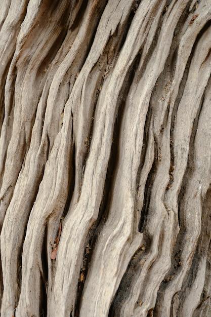 装飾された木製パターンの詳細 Premium写真