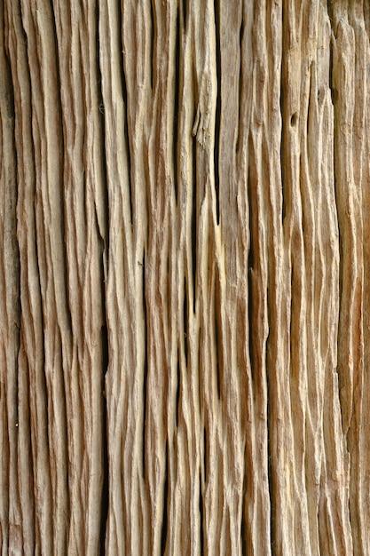 装飾された木材の詳細 Premium写真