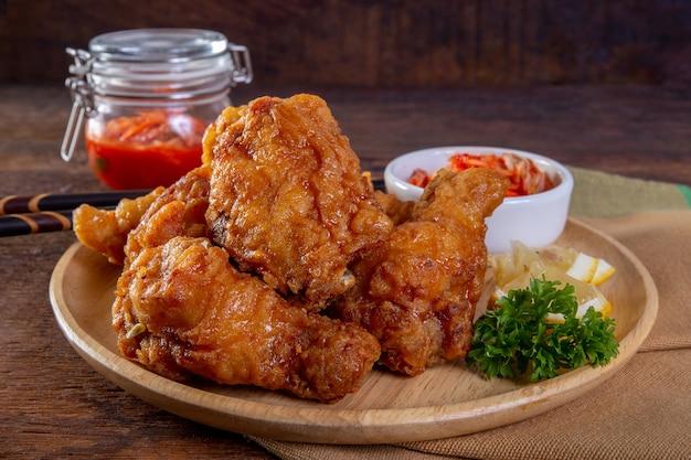 цыпленок жареный картинка массовый