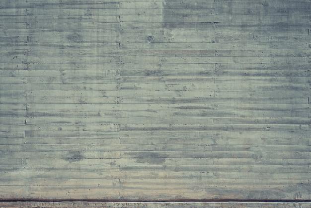 工業用グレーセメント壁の都市の背景 Premium写真