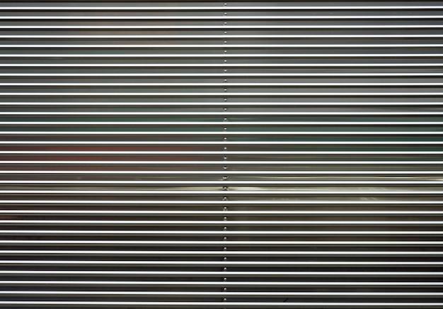 ラインメタルアルミボックスコンテナーの質感 Premium写真