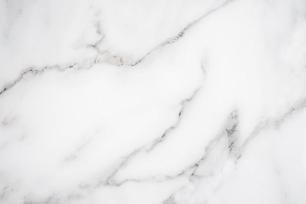 Красивая белая мраморная фоновая текстура Premium Фотографии