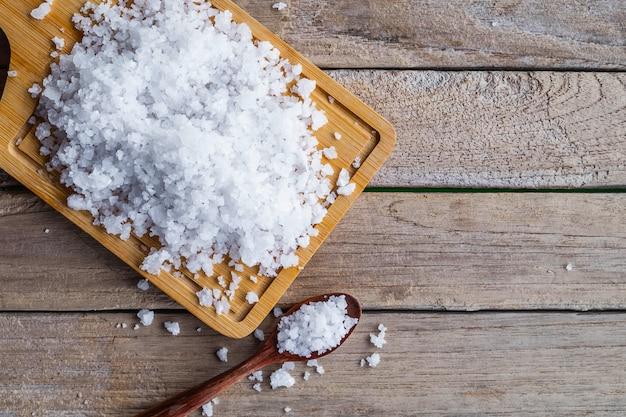 調理用塩 Premium写真