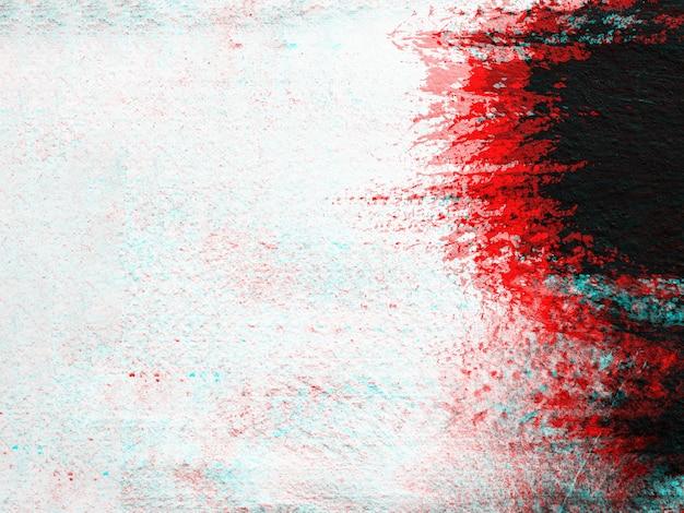 Абстрактная фотокопия текстуры фона, цвет двойной экспозиции, глюк Premium Фотографии