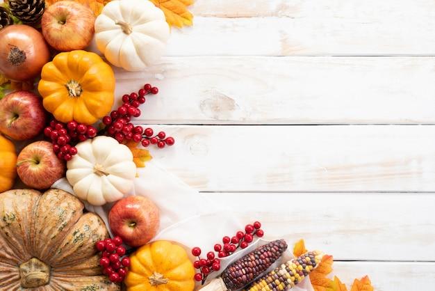 秋の葉 Premium写真