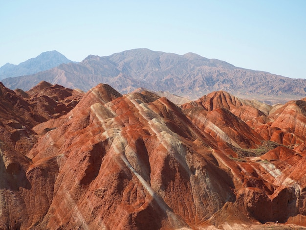 Красота горных песчаников Premium Фотографии