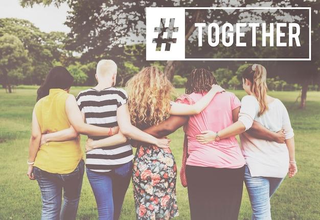 Сообщество общества сотрудничества социальное сотрудничество Бесплатные Фотографии