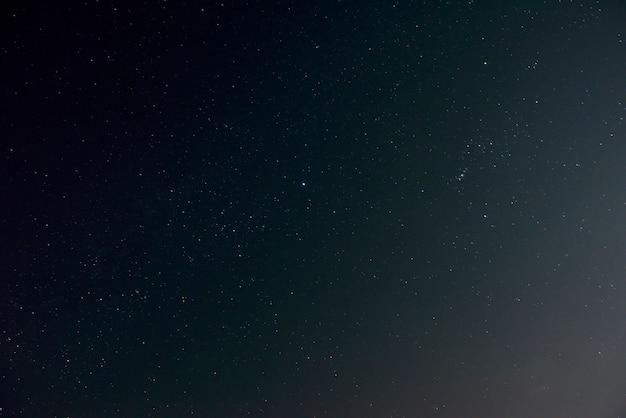 スカイ占星術コスモスギャラクシースターリー 無料写真