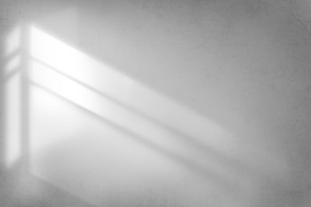セメント壁シャドーライトコンセプト 無料写真
