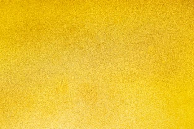 ゴールドテクスチャ背景 無料写真