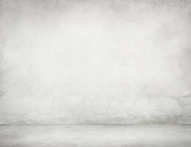 グランジコンクリート材料の背景テクスチャ壁のコンセプト 無料写真
