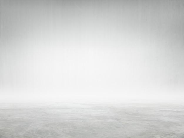 Цементная стена и пол для копирования пространства Бесплатные Фотографии