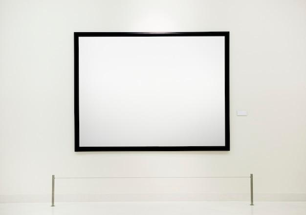 Художественная галерея Premium Фотографии