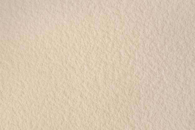 空白ベージュのテクスチャ壁紙の背景 無料写真