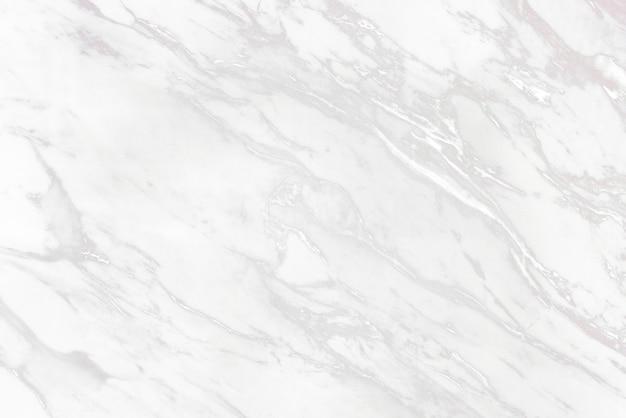 白い大理石のテクスチャの背景のクローズアップ 無料写真