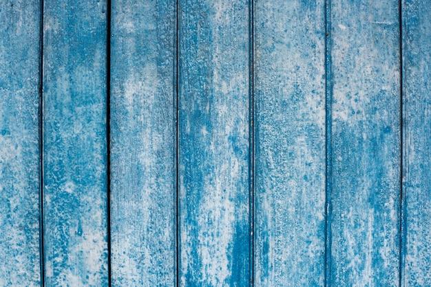 青い木のテクスチャの背景のデザイン 無料写真