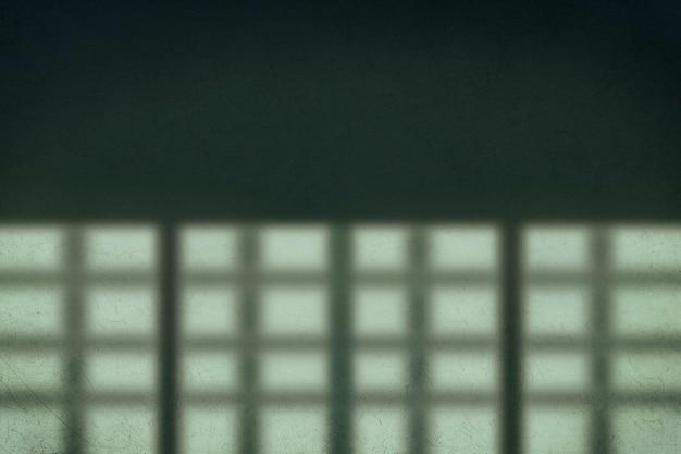 影床緑色の背景傷の概念 無料写真