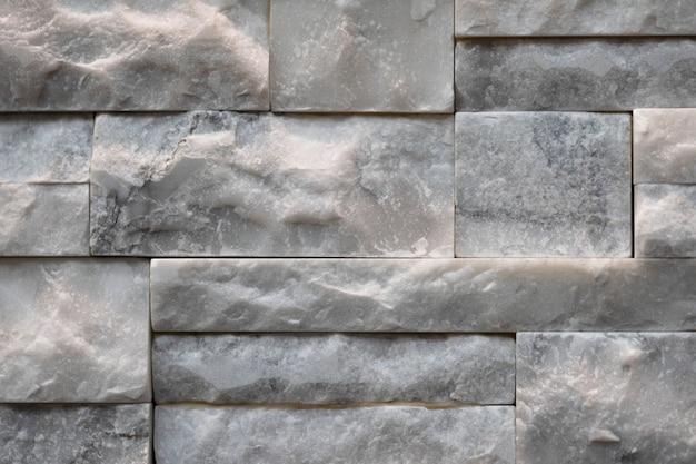 Сложенная мраморная структура известняка стены Бесплатные Фотографии