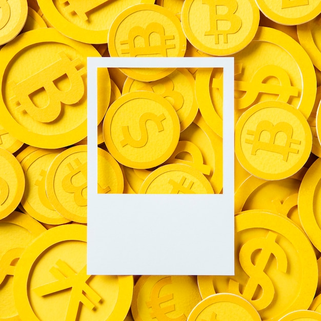 Символ валюты доллар сша Бесплатные Фотографии