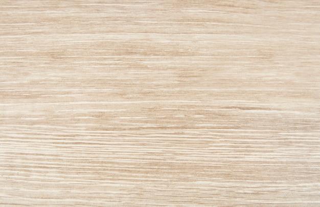 ライトブラウンの木製の織り目加工の背景 無料写真