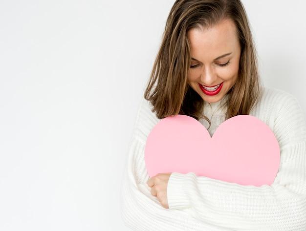 愛デザインサインシンボルギフト Premium写真