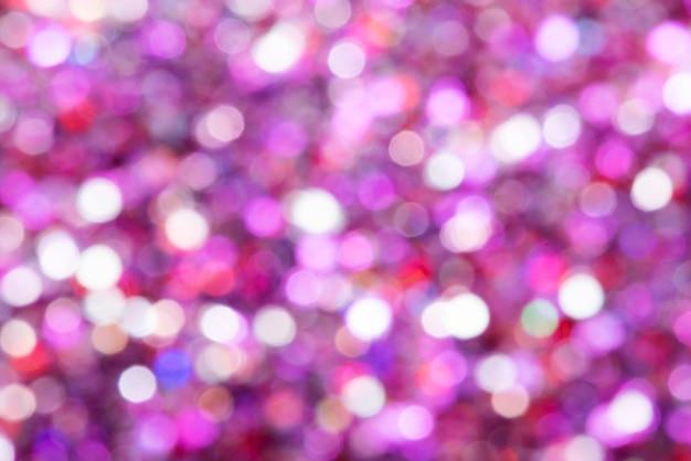 Блестящий розовый глиттер праздничный фон Бесплатные Фотографии