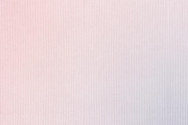 ピンクのコーデュロイの背景 無料写真