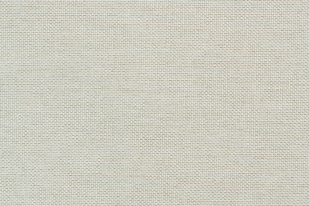 マイクロファイバーの白い布の背景 無料写真