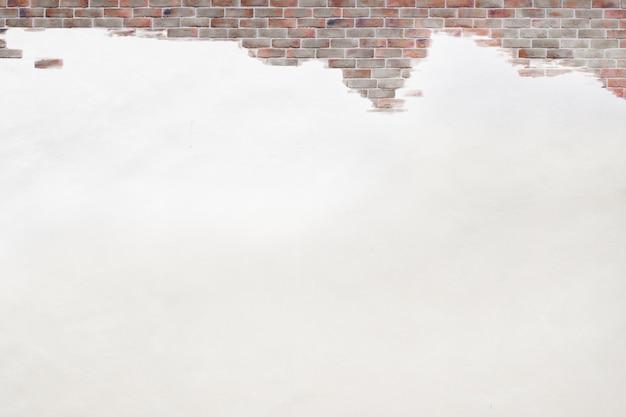 レンガの壁 無料写真