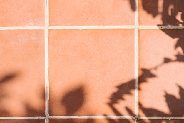 ビンテージパステルタイルの背景 無料写真