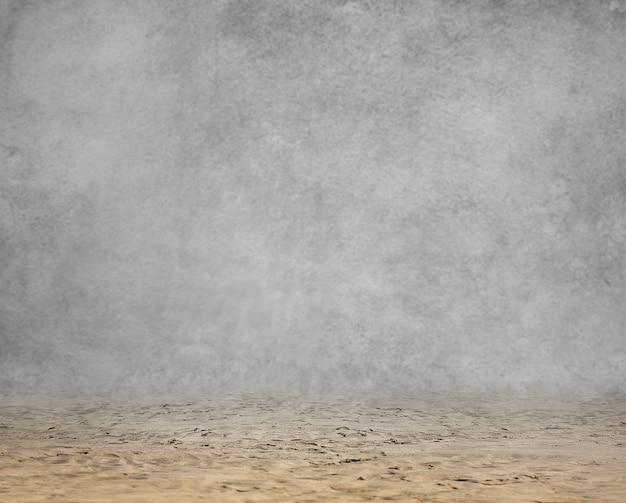 灰色のコンクリートの背景 無料写真