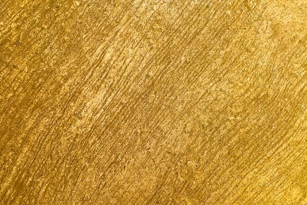 織り目加工の金の背景 無料写真