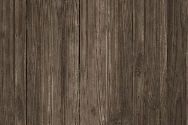茶色の木の質感のフロアーリングの背景 無料写真