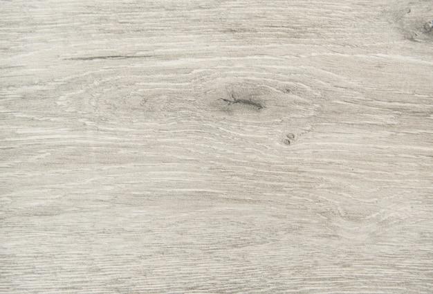 ライトグレーの木製の床の背景 無料写真