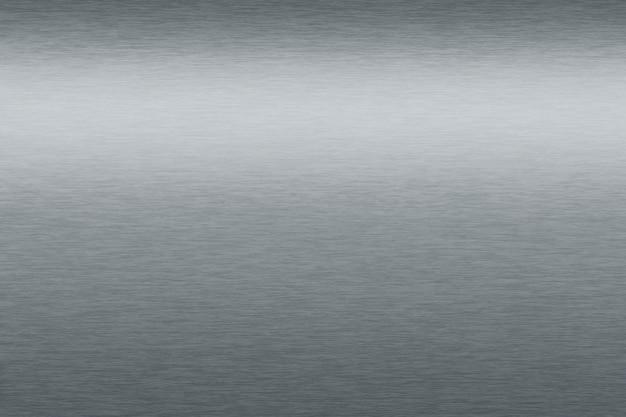 灰色の光沢のある背景 無料写真