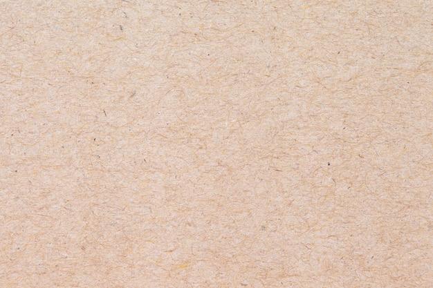 Поверхность коричневой бумаги коробки текстуры абстрактный фон Premium Фотографии