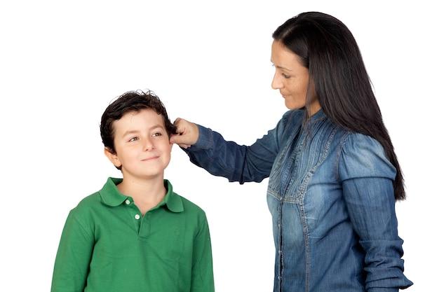 Картинка поднимать себя за уши