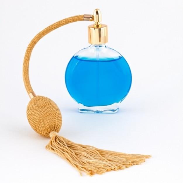 ヴィンテージ香水瓶 無料写真