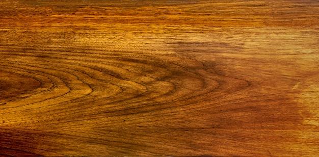 古い木製のテーブル Premium写真