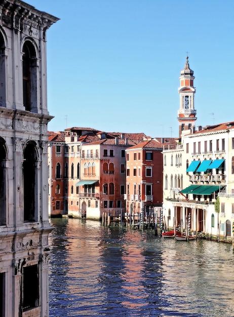 ベネチアイタリア Premium写真