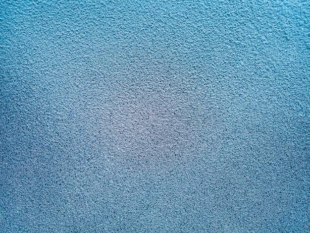 青い壁のテクスチャ 無料写真