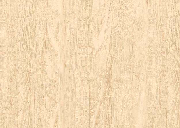 ウッドテクスチャデザインと自然のパターンを持つ装飾のための木材の背景。 Premium写真